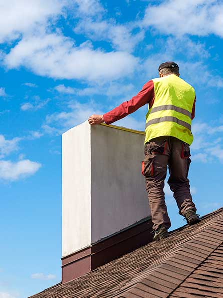 Expert Chimney Service in Queens NY