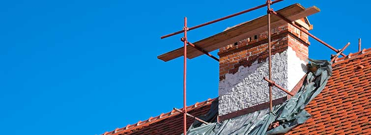 Top signs you need chimney repair
