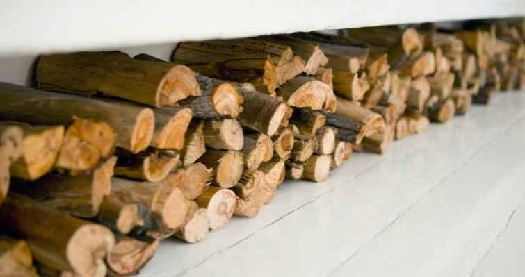 Choose the Right Firewood